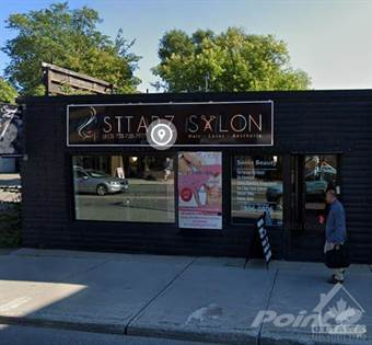 Commercial for sale in 1223 BANK ST, Ottawa, Ontario, K1S 3X7