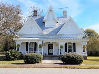 Single Family for sale in 344 JACKSON AVENUE, Talbotton, GA, 31827