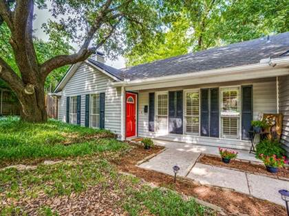 Residential for sale in 740 Peavy Road, Dallas, TX, 75218