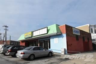 Comm/Ind for sale in 4700 N 15th St, Philadelphia, PA, 19141
