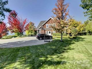 Farm And Agriculture for sale in 3810 PARTRIDGE ROAD, Penticton, British Columbia, V0H 1N1