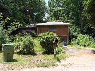 Single Family for sale in 123 Leathers Cir, Atlanta, GA, 30314