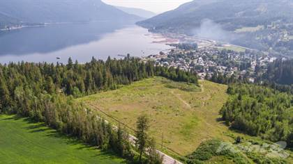 Lots And Land for sale in 6810 Park Hill Road, Salmon Arm, British Columbia, V0E 1K0
