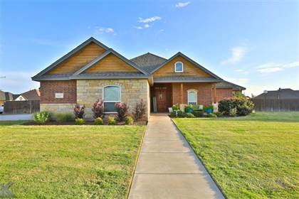 Residential Property for sale in 6902 Tradition Drive, Abilene, TX, 79606