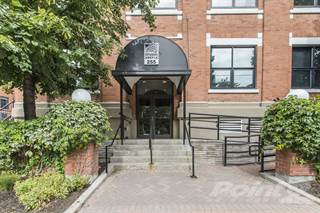 Condo for sale in 255 Argyle Avenue, Ottawa, Ontario