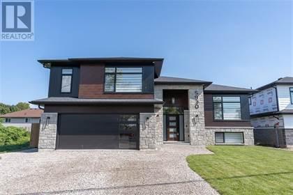 Single Family for sale in 5930 MATCHETTE ROAD, Lasalle, Ontario