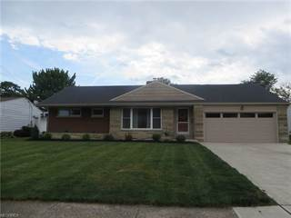 Single Family for sale in 2511 Struhar Dr, Rocky River, OH, 44116