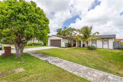 Residential Property for sale in 13021 SW 82nd Ter, Miami, FL, 33183