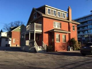 Comm/Ind for rent in 10 Hurontario St, Mississauga, Ontario