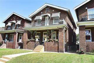 Multi-Family for sale in 5641 Finkman Street, Saint Louis, MO, 63109