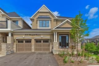 Townhouse for sale in 3163 Riverpath Common, Oakville, Ontario, L6M 1P6
