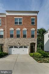 Townhouse for sale in 42251 CASTLE RIDGE SQUARE, Ashburn, VA, 20148