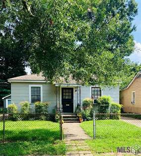 Residential Property for rent in 847 W GRANT ST, Baton Rouge, LA, 70802