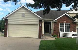 Townhouse for sale in 4912 Ashbey Drive, St. Joseph, MO, 64506