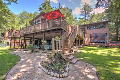 Residential for sale in 104 Sand Ct, Paupack, PA, 18451
