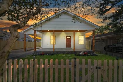 Residential Property for sale in 815 Wilkes Street, Houston, TX, 77009