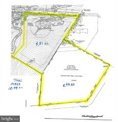 Land for sale in 0 LITTLE ROAD, Perkiomenville, PA, 18074