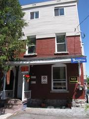 Multi-family Home for sale in 421 Nelson Street (Apartment 5+ Units), Ottawa, Ontario, K1N 7S6