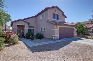 Single Family for sale in 9522 W WILLIAMS Street, Phoenix, AZ, 85353