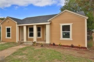 Single Family for sale in 1133 Jeanette Street, Abilene, TX, 79602