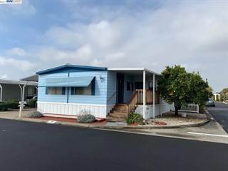 Residential Property for sale in 4141 Deep Creek Rd 99, Fremont, CA, 94555
