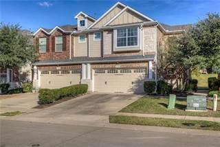 Townhouse for sale in 8738 San Bernard Street, Plano, TX, 75024