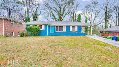 Residential for sale in 142 Oakcliff Ct, Atlanta, GA, 30331