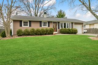Single Family for sale in 1524 Kenmore Avenue, Round Lake Beach, IL, 60073
