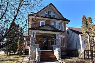 Single Family for sale in 60 Cobourg AVE, Winnipeg, Manitoba, R2L0H2
