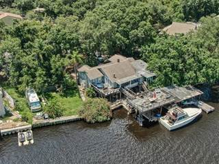 Single Family for sale in 4033 N RIVER VIEW AVENUE, Tampa, FL, 33607