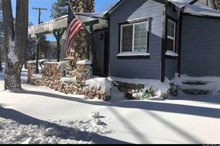 Residential Property for rent in 568 Temple Lane, Big Bear Lake, CA, 92315