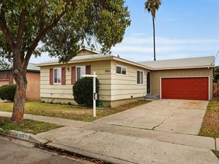 Single Family for sale in 5026 Reynolds St, San Diego, CA, 92113