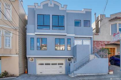 Residential Property for sale in 881 39th, San Francisco, CA, 94121