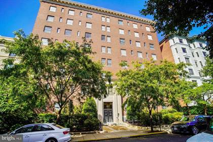 Residential Property for sale in 2127 CALIFORNIA STREET NW 402, Washington, DC, 20008