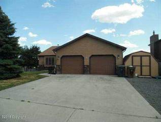 Single Family for sale in 2005 Autumn Ct -, Gillette, WY, 82718