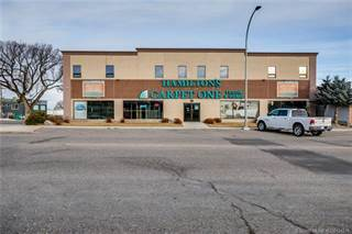 Comm/Ind for sale in 1001 2 Avenue S, Lethbridge, Alberta, T1J 0C8