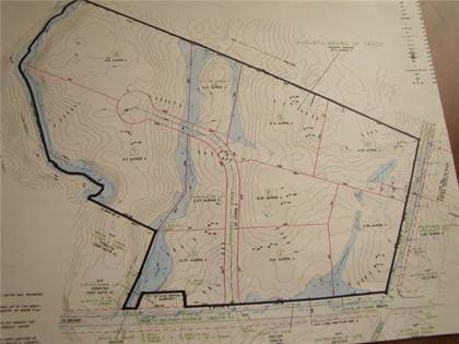 Lots And Land for sale in N. Belfast Avenue, Augusta, ME, 04330
