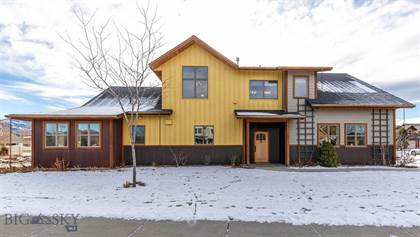 Residential Property for sale in 3618 Bungalow Lane, Bozeman, MT, 59715