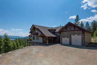Single Family for sale in 862 Eagleview Ln, Sandpoint, ID, 83864