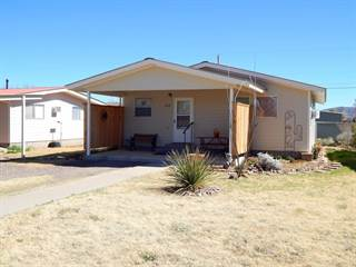 Single Family for sale in 1106 W Del Rio St, Alpine, TX, 79830