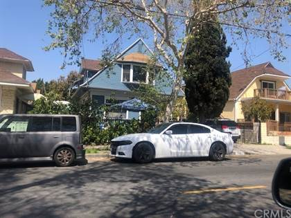 Multifamily for sale in 1383 W 23rd Street, Los Angeles, CA, 90007