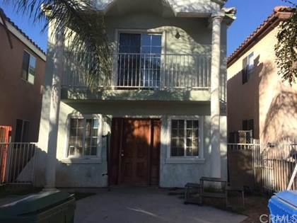 Residential Property for sale in 2037 W Florence Avenue, Los Angeles, CA, 90047