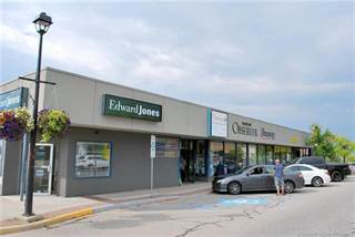 Office Space for rent in 171 Shuswap Street, NW, Salmon Arm, British Columbia, V1E4H8