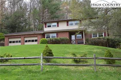 Residential Property for sale in 46 Green House Road, Roaring Gap, NC, 28668