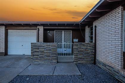 Residential Property for sale in 3323 DUNGARVAN Drive, El Paso, TX, 79925