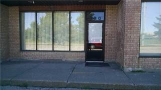 Comm/Ind for rent in 169 Dufferin St S 8C, New Tecumseth, Ontario