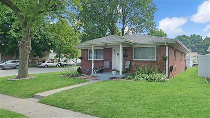Residential Property for sale in 261 North 8th Avenue, Beech Grove, IN, 46107