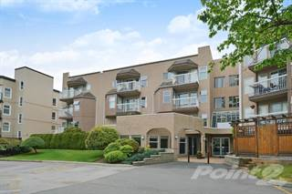 Apartment for sale in 1860 E Southmere Crescent, South Surrey, British Columbia, V4A 6Y7