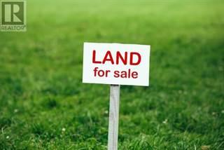 Land for sale in R-1 Upham Drive, Truro, Nova Scotia