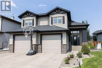 Single Family for sale in 53 Canyoncrest Point W, Lethbridge, Alberta, T1K7Y4